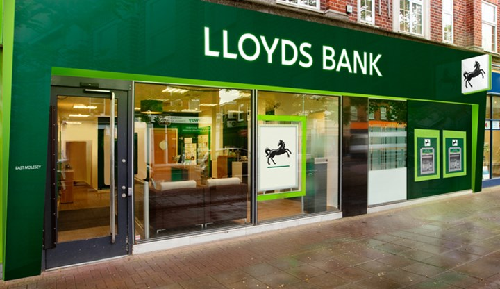 Lloyds bank face fines up to £150m